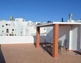 Apartamento San Sebastian 1