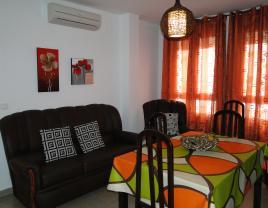 Apartamento Lorca 1