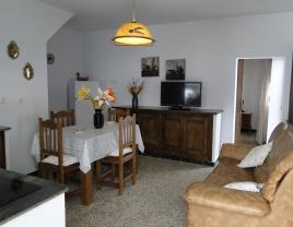 Apartamento Aralia 1