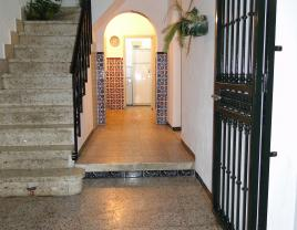 Apartamento Calle Alta