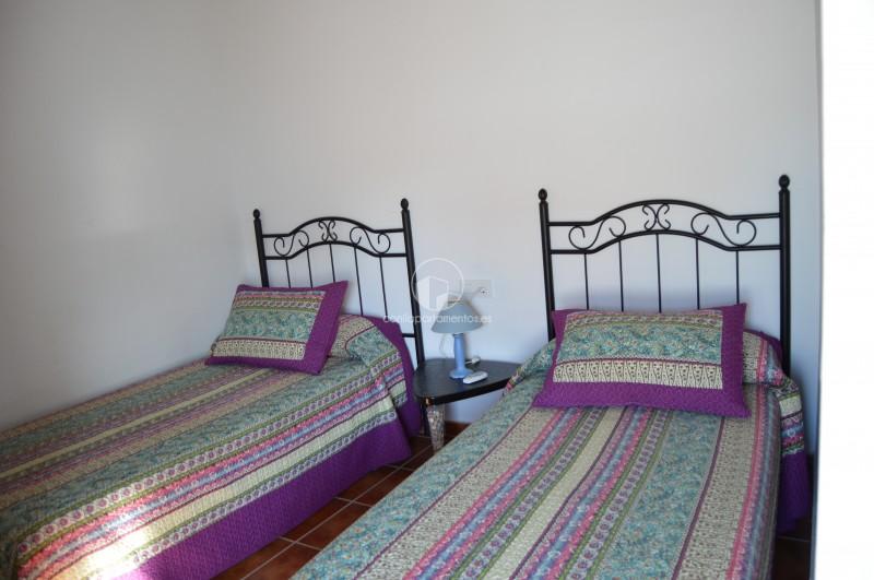 Apartamento en conil para 4 personas apartamento calle - Apartamentos sagasta ...