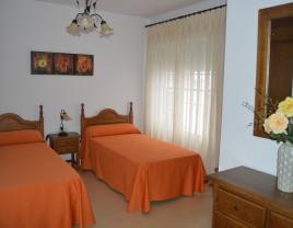 Apartamento Aguador
