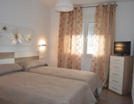 Apartamento Lorca 6