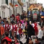 Carnaval Conil de la Frontera