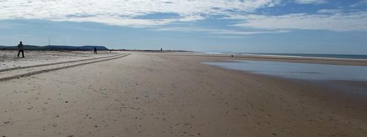Playa Los Bateles en Conil