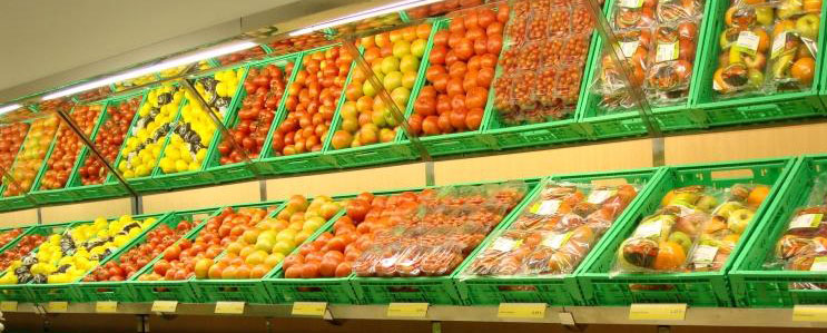 Frutas y Verduras de Conil