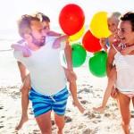 Vacaciones con niños en Conil