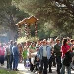 Romeria de Conil San Sebastian